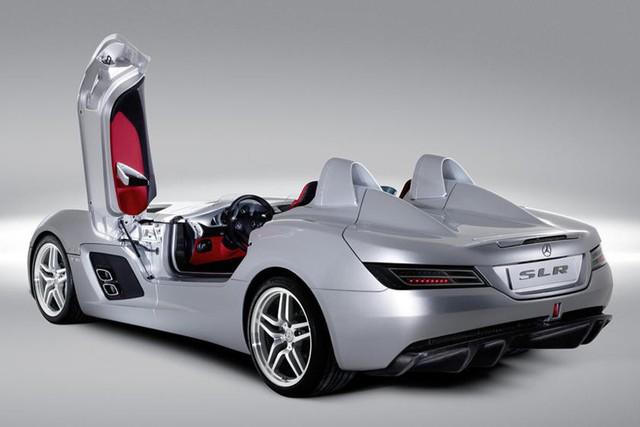 Những siêu xe được đặt tên theo người nổi tiếng - Ảnh 16.