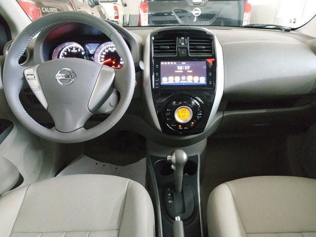 Lộ diện Nissan Sunny bản nâng cấp mới trước ngày ra mắt tại Việt Nam - Ảnh 2.