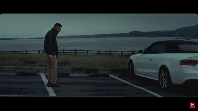Audi A5 Cabriolet sánh vai cùng ca sĩ Noo Phước Thịnh trong MV mới - Ảnh 2.