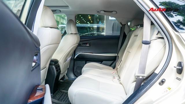 Lexus RX450h 2009: Lựa chọn mạnh mẽ và tiết kiệm hơn đàn em RX350 mới - Ảnh 16.