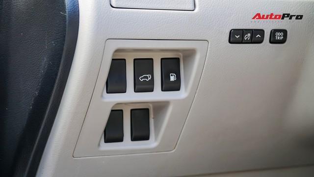 Lexus RX450h 2009: Lựa chọn mạnh mẽ và tiết kiệm hơn đàn em RX350 mới - Ảnh 10.