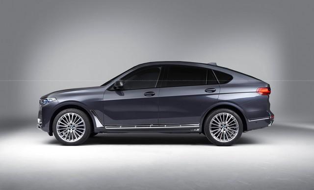 X7 ra mắt chưa lâu, BMW đã lao vào dự án X8 đầy tham vọng - Ảnh 1.