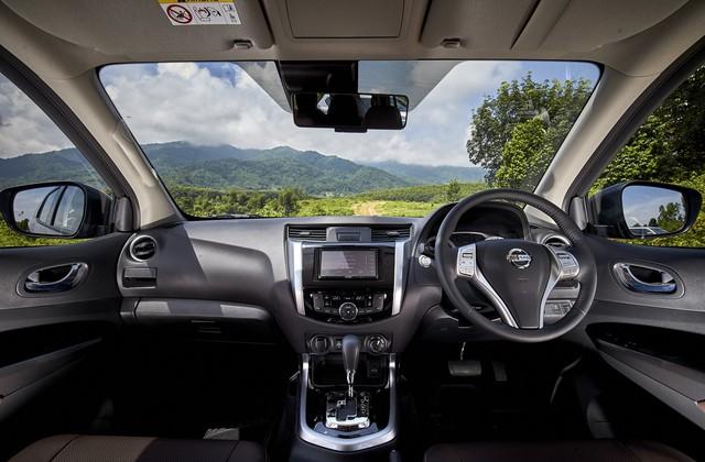 Nissan Terra chốt lịch ra mắt tại Việt Nam, đối đầu Toyota Fortuner - Ảnh 2.
