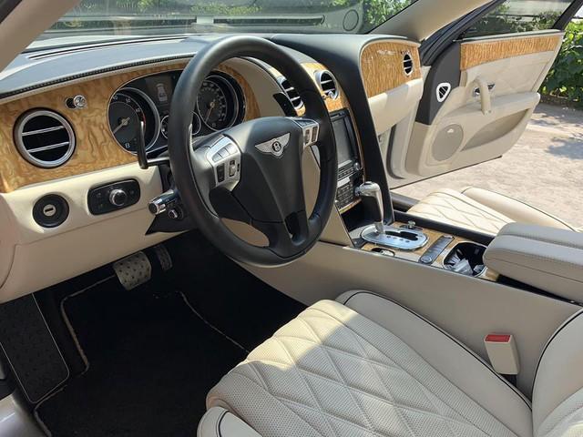 Sau 5 năm, Bentley Flying Spur rẻ như Mercedes-Benz S560 sắp ra mắt - Ảnh 11.
