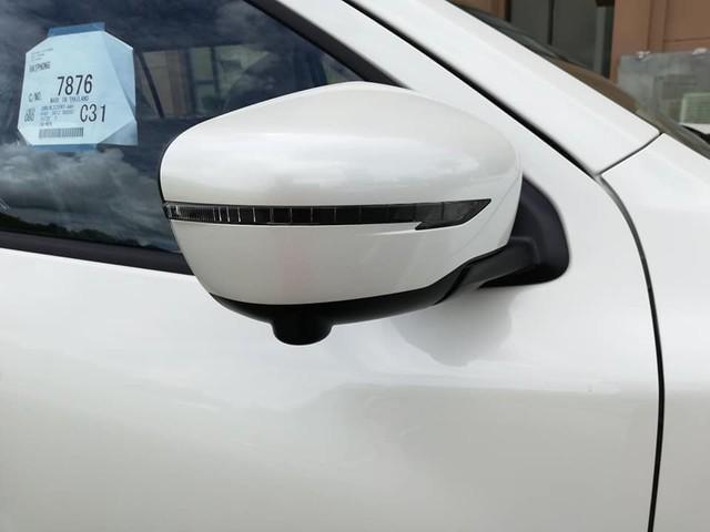 SUV 7 chỗ Nissan Terra lộ ảnh nóng tại Việt Nam, cạnh tranh Toyota Fortuner - Ảnh 6.