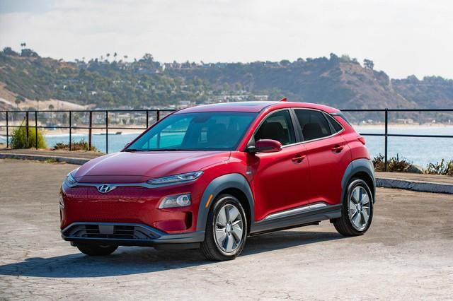 Hyundai riêng biệt hóa thiết kế từng dòng xe: Kona trẻ trung, Santa Fe già dặn - Ảnh 2.