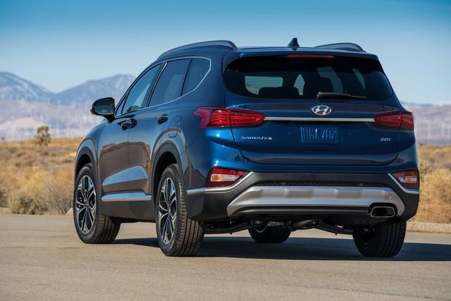 Hyundai riêng biệt hóa thiết kế từng dòng xe: Kona trẻ trung, Santa Fe già dặn - Ảnh 1.