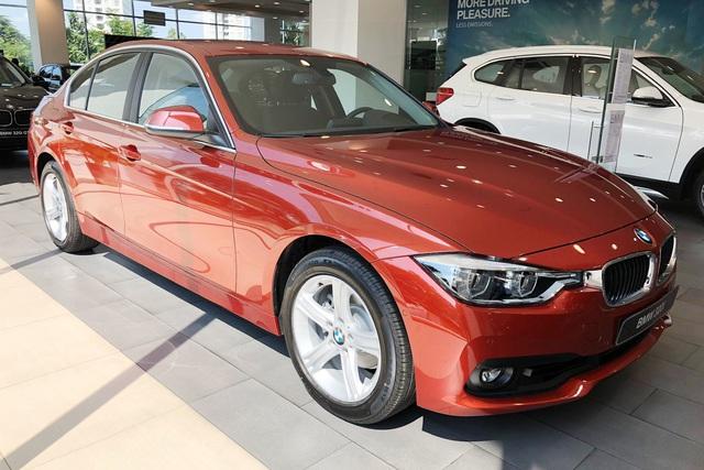 5 bước ngoặt lớn trên thị trường ô tô Việt Nam 2019 - Ảnh 11.