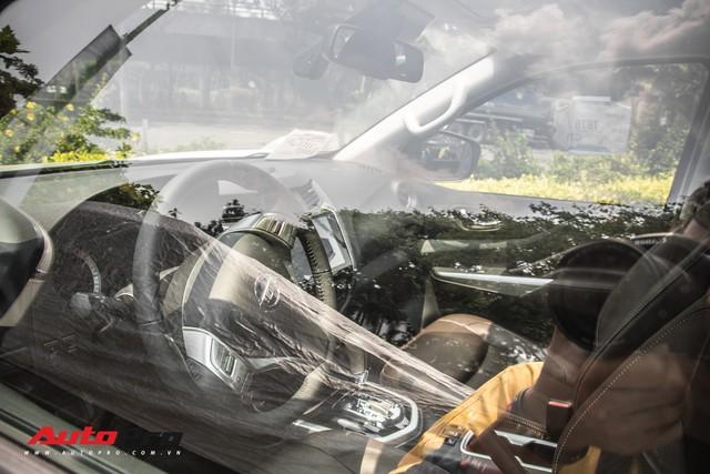 Nissan Terra sẵn sàng cho sự kiện ra mắt tại Việt Nam - Ảnh 9.