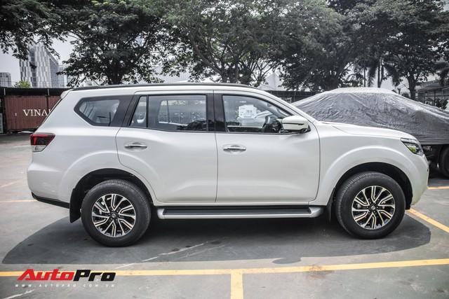 Nissan Terra sẵn sàng cho sự kiện ra mắt tại Việt Nam - Ảnh 5.