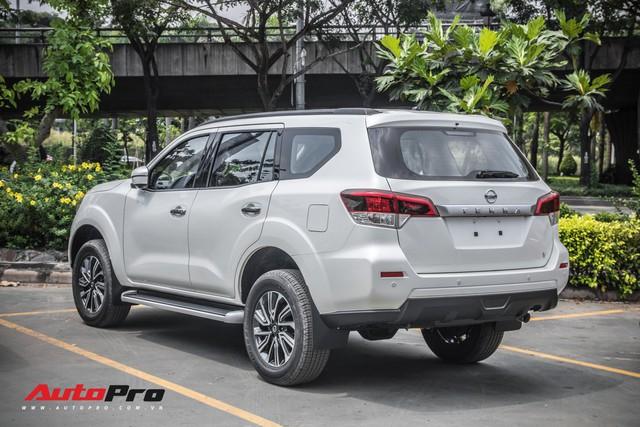 Nissan Terra sẵn sàng cho sự kiện ra mắt tại Việt Nam - Ảnh 7.