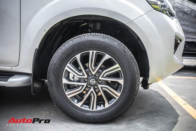 Nissan Terra sẵn sàng cho sự kiện ra mắt tại Việt Nam - Ảnh 6.