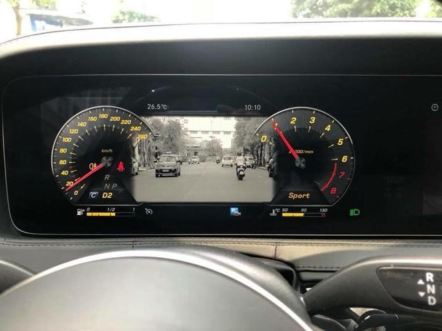 Chỉ cần chạy 8.000 km, chủ nhân xe Mercedes-Benz S450L Luxury đã mất 400 triệu đồng so với xe mới - Ảnh 13.