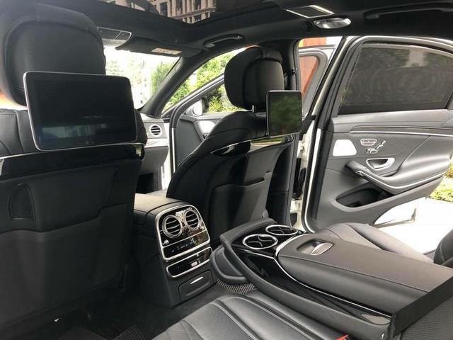Chỉ cần chạy 8.000 km, chủ nhân xe Mercedes-Benz S450L Luxury đã mất 400 triệu đồng so với xe mới - Ảnh 15.
