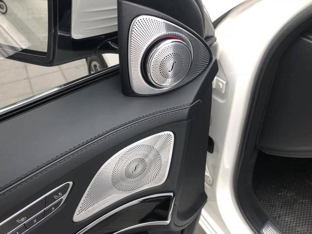 Chỉ cần chạy 8.000 km, chủ nhân xe Mercedes-Benz S450L Luxury đã mất 400 triệu đồng so với xe mới - Ảnh 14.