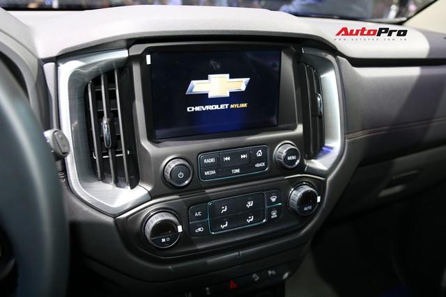 Chevrolet giới thiệu gói phụ kiện hoàn toàn mới cho mẫu SUV Trailblazer tại VMS 2018 - Ảnh 15.