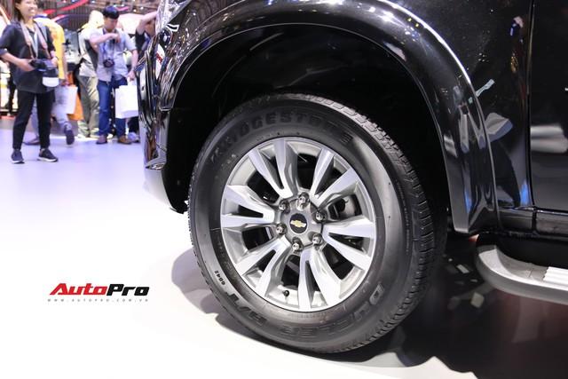 Chevrolet giới thiệu gói phụ kiện hoàn toàn mới cho mẫu SUV Trailblazer tại VMS 2018 - Ảnh 7.