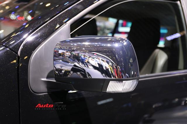 Chevrolet giới thiệu gói phụ kiện hoàn toàn mới cho mẫu SUV Trailblazer tại VMS 2018 - Ảnh 6.