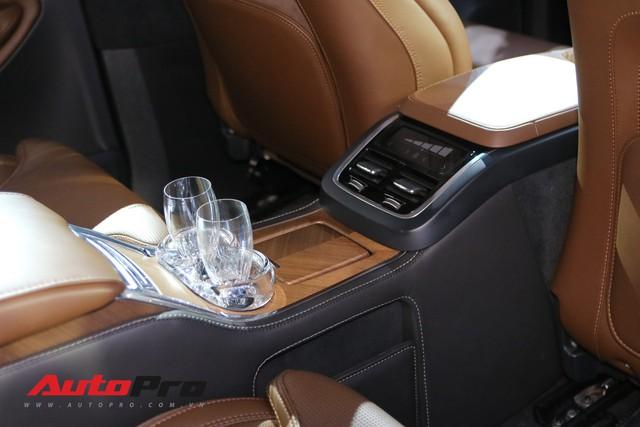 Cận cảnh Volvo XC90 Excellence - Bản nâng cấp đáng giá của mẫu SUV an toàn nhất thế giới - Ảnh 6.