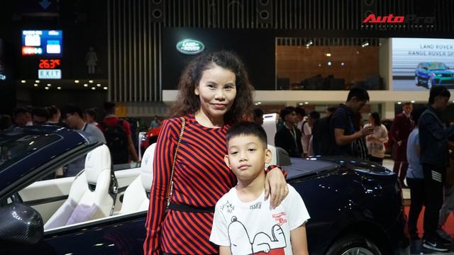 Hồ Ngọc Hà, Hồng Đăng, H'Hen Niê và hàng loạt sao Việt bên dàn xe khủng tại VMS 2018 - Ảnh 3.
