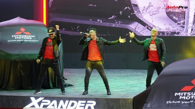 Hồ Ngọc Hà, Hồng Đăng, H'Hen Niê và hàng loạt sao Việt bên dàn xe khủng tại VMS 2018 - Ảnh 11.
