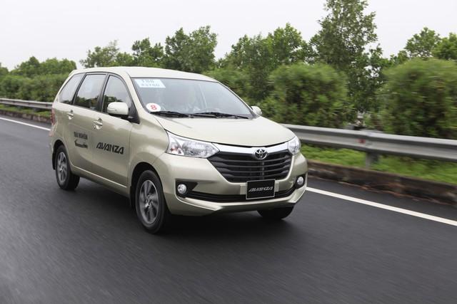 Mở khóa các thắc mắc lớn quanh Toyota Wigo, Avanza và Rush - Ảnh 7.