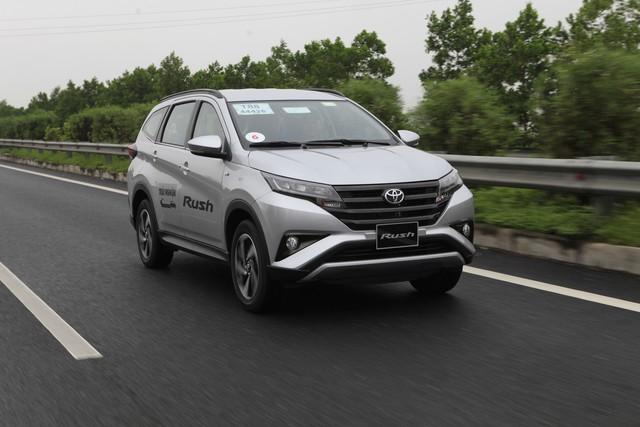 Mở khóa các thắc mắc lớn quanh Toyota Wigo, Avanza và Rush - Ảnh 5.