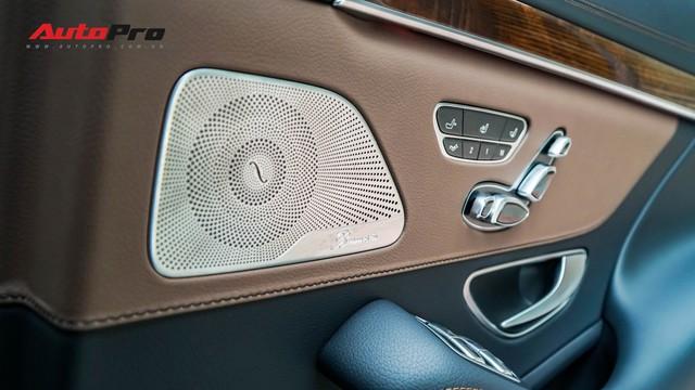 Mercedes-Benz S400 độ phong cách nhà giàu Dubai bất ngờ xuất hiện tại Hà Nội - Ảnh 13.