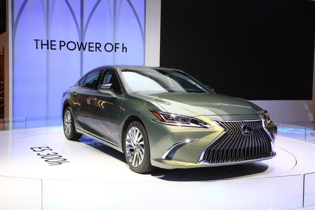"""Lexus dành cho thượng khách """"trải nghiệm tuyệt vời"""" như thế nào? - Ảnh 6."""