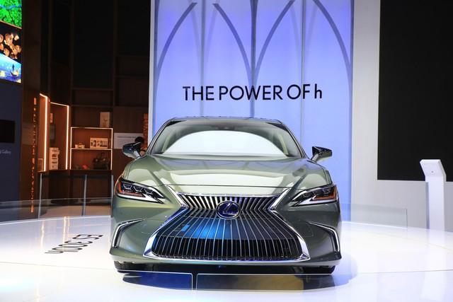 """Lexus dành cho thượng khách """"trải nghiệm tuyệt vời"""" như thế nào? - Ảnh 2."""