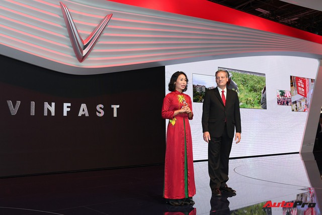 Nữ tướng VinFast: 365 ngày tới, tốc độ sẽ phải nhanh hơn rất nhiều để biến giấc mơ xe Việt thành hiện thực - Ảnh 3.