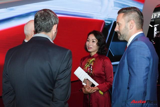 Nữ tướng VinFast: 365 ngày tới, tốc độ sẽ phải nhanh hơn rất nhiều để biến giấc mơ xe Việt thành hiện thực - Ảnh 4.
