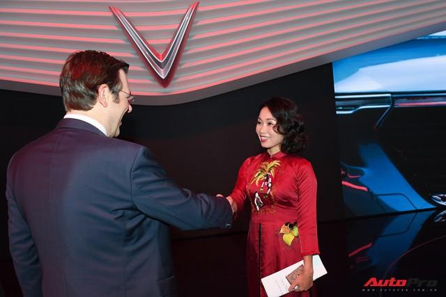 Nữ tướng VinFast: 365 ngày tới, tốc độ sẽ phải nhanh hơn rất nhiều để biến giấc mơ xe Việt thành hiện thực - Ảnh 5.