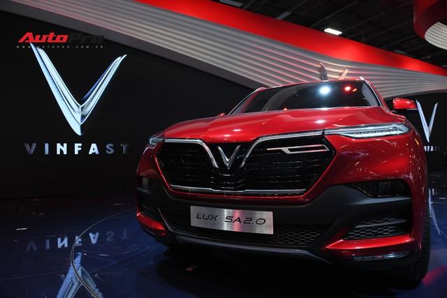 VinFast tuyển đại lý ô tô tại vị trí đắc địa, bán xe từ năm sau - Ảnh 1.