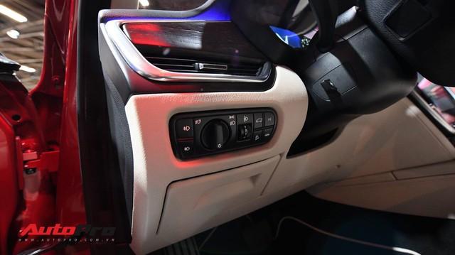 Bóc tách option trên xe VinFast: Thay đổi so với thiết kế ban đầu và những điều ít ai biết