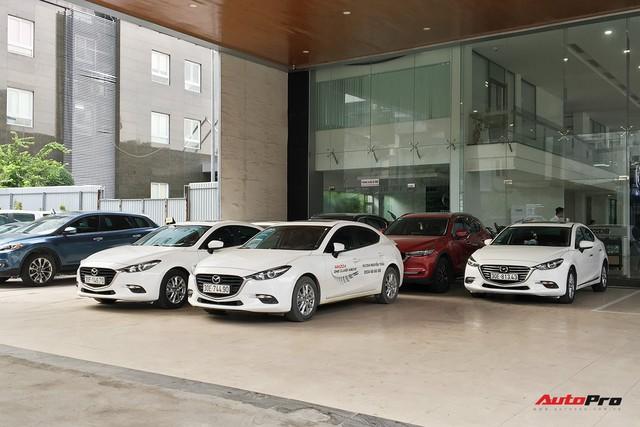 Gộp cả xe khách, xe tải, Kia, Mazda, Peugeot nhưng THACO vẫn thua Toyota Việt Nam - Ảnh 4.