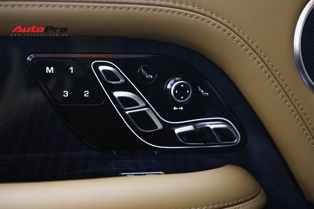 Diện kiến Range Rover Autobiography LWB 2018 phiên bản động cơ mạnh nhất giá 14 tỷ đồng tại Việt Nam - Ảnh 10.