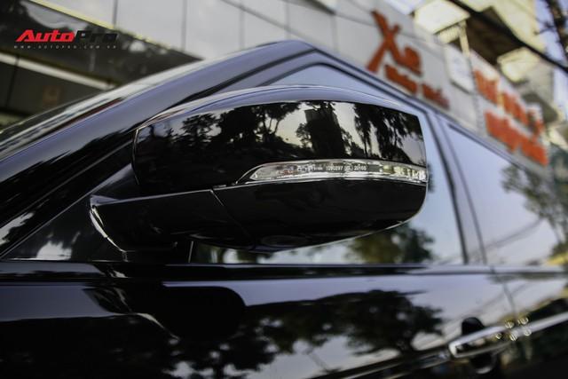 Diện kiến Range Rover Autobiography LWB 2018 phiên bản động cơ mạnh nhất giá 14 tỷ đồng tại Việt Nam - Ảnh 5.