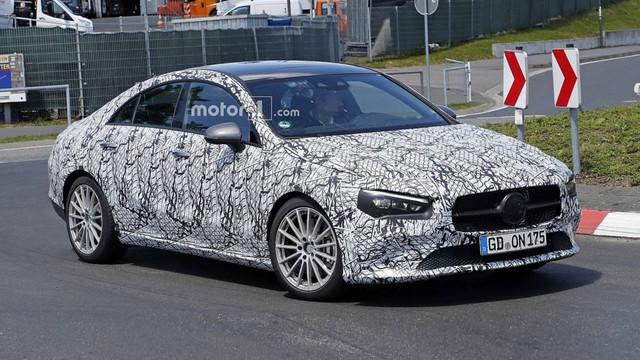 Đây là lộ trình ra mắt xe mới của Mercedes-Benz trong năm 2019 - Ảnh 1.