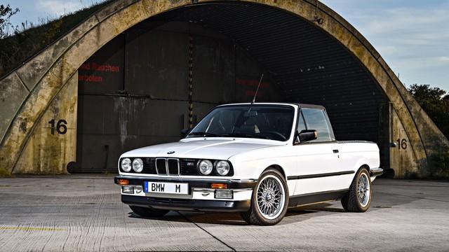 Tương lai xe bán tải BMW đã được định đoạt sớm: Sẽ không theo chân Mercedes-Benz X-Class - Ảnh 2.
