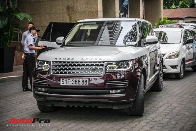 Range Rover Autobiography LWB biển số tứ quý phát với 2 tông màu lạ tại Sài Gòn - Ảnh 7.
