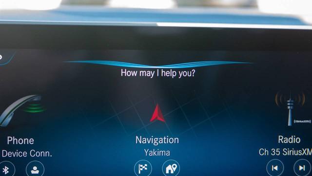 Hệ thống thông tin giải trí MBUX sẽ là trụ cột nội thất Mercedes-Benz và đây là 4 điểm mà bạn cần biết - Ảnh 1.