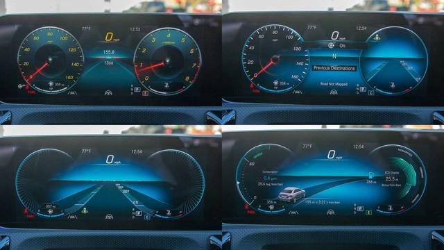 Hệ thống thông tin giải trí MBUX sẽ là trụ cột nội thất Mercedes-Benz và đây là 4 điểm mà bạn cần biết - Ảnh 3.
