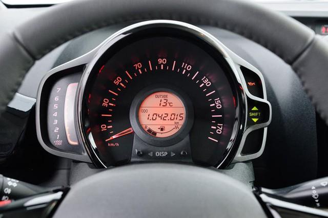 1 triệu dặm - Con số hiếm thấy trên ô tô - Ảnh 1.