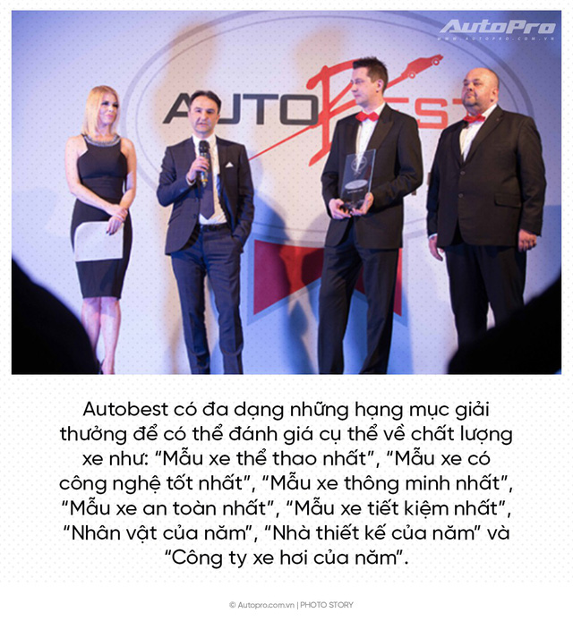 Tổ chức trao giải thưởng cho VinFast có ảnh hưởng tới 91% dân số tại châu Âu - Ảnh 5.