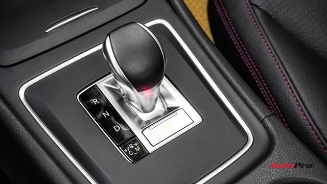 Chạy 7.000 km, Mercedes-Benz CLA 45 AMG giảm hơn 700 triệu đồng so với giá mua mới - Ảnh 13.