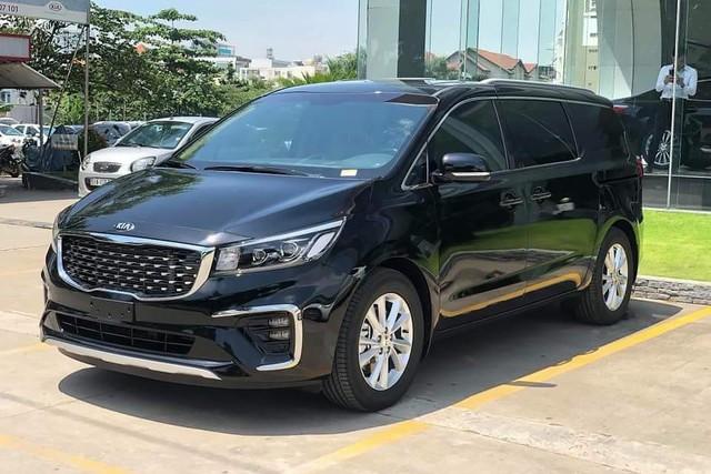 Hé lộ giá Peugeot Traveller tại Việt Nam - Cơ hội nào trong phân khúc MPV 7 chỗ? - Ảnh 4.