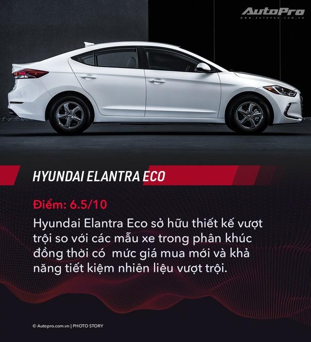 Nhiều sedan bán kém tại Việt Nam nhưng được đánh giá tốt nhất tại Mỹ - Ảnh 7.