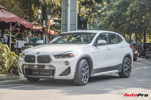 BMW, Audi và Lexus tung loạt xe mới về Việt Nam, đe doạ Mercedes-Benz - Ảnh 2.