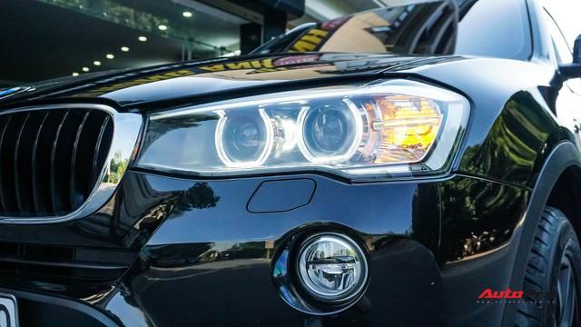 Nếu chưa đủ tài chính tậu Mercedes-Benz GLC, BMW X3 cũ là một lựa chọn đáng cân nhắc - Ảnh 2.